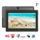 Kyпить 7'' Android 4.4.2 Tablet 4GB Quad Core Dual Camera Bluetooth Wifi Tablet PAD на еВаy.соm