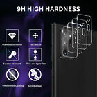 4 Pack For Samsung Galaxy Note 20/20 Ultra Camera Lens HD Glass Screen Protector