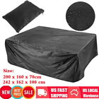 Waterproof Outdoor Furniture Cover Protector Garden Parkland Patio Sofa Table Us