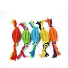 Rubber Pet Dog Cat Hamster Rabbit Bird Chewing Toy Teeth Care Treats and Chews