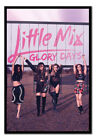 Little Mix Glory Days Poster MAGNETIC NOTICE BOARD Inc Magnets | UK Seller