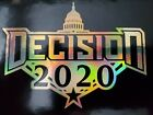 Kyпить Decision 2020 Preview Cards - Hits / Promos to 399 / SP Base  - Select Your Card на еВаy.соm