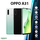 (new & Unlocked) Oppo A31 Black White 4gb+64gb Octa Core Android Mobile Phone