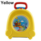 Toilet Car Travel Seats Kids Toilet Seat Baby Toddler Potty Training Trainer