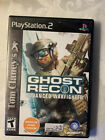 Sony Playstation 2 PS2 Video Games Lot Bundle, Complete CIB You Choose games