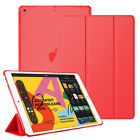 """For Apple iPad 10.2"""" 8th Generation 2020 Folding Stand Shockproof Case Cover"""
