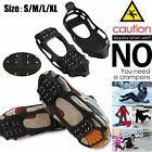 24-Teeth-Winter-Ice-Snow-Anti-Slip-Spikes-Grips-Crampon-Cleats-Shoes-Boots-Cover