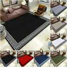 Non Slip Extra Large Rugs Living Room Bedroom Carpet Rug Hall Runner Floor Mats