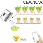 Garden Automatic Drip Irrigation System Plant Controller Self Watering Kits UK