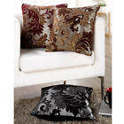 Emma Barclay Rome Floral Embellished Cushion Cover, 43 x 43 Cm