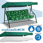 Garden Swing Chair Canopy Spare Patio Cover Waterproof Replacement Yard U