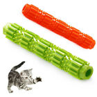 Pet Cats Dogs Puzzle Toys Tough-Treat Food Dispenser Interactive Puppy Play Toy