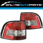 Pair LH+RH Tail Light For Holden Commodore VE VF UTE Omega SV6 SS SSV Maloo