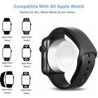 For Apple Watch iWatch 6/5/4/3/2/1 Magnetic Charger Dock 2in1 USB Cable Acc.