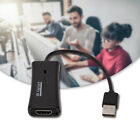USB 2.0 30P HDMI Video Capture Cards HD Video Capture Card For Computer S6