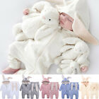 Baby Boys Girls Easter Rabbit Bunny Costume Romper Ears Jumpsuit Kids Clothing