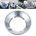 Gas Stove Disk Energy Saving Cover Windshield Bracket Kitchen Tool Windproof