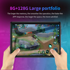 """10.1"""" Ultra-thin Android10.0 8 128GB Tablet PC Dual SIM 4G Network Four Cameras"""