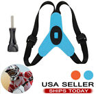 Motorcycle Helmet Front Chin Mount Holder Bracket For GoPro Hero 9 8 7 6 Camera