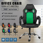 360° Durable Executive Office Computer Game Pu Leather Seat Mesh Office Chair