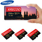 Micro SD Card 256GB 128GB 64GB Extreme Pro Ultra Memory TF Cards 325MB/S Class10