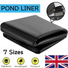 Pond Liners 40 year Guarantee - Garden Pool Pond Liner for Fish Pond Landscaping