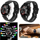 Smart Watch Bluetooth Call Dial Full Touch Screen Bracelet For Samsung Huawei LG