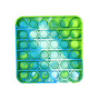 forAMONG US Pop Its Square Fidget Toy Push Bubble Stress Relief Kids Pop It Gift