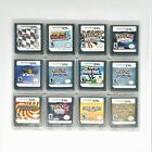 For 3ds Ds Lite Dsi Nds Soulsilver Heartgold Platinum Pokemon Game Card Gifts Uk