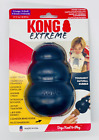 KONG Genuine Extreme Rubber Dog Chew Toy* (All Sizes)