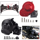 Gear Transmission Gearbox For 1/10 Axial SCX10 II 90046 90047 RC4WD RC Crawler
