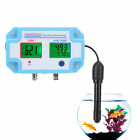 3 in 1 pH/ORP/TEMP Meter Tester Water Detector Digital Water Quality Monitor New