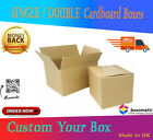 CARDBOARD BOXES SINGLE/DOUBLE WALL FOR POSTAL PACKING MAILING - HONEST GROCER